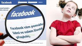 Facebook až od 16 let. Slovensko omezilo přístup dětí na sociální sítě