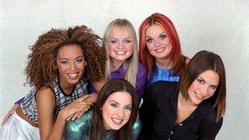 Legendární Spice Girls se vrací! Probudily je čínské peníze a reklamy