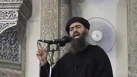 Abú Bakr al-Bagdádí je podle Íránců mrtvý.