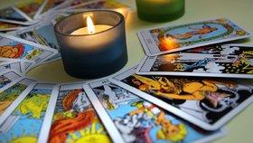 Co vám karty předpověděly pro rok 2015?