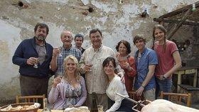 Seriál Vinaři odstartoval sledovaností 1,96 milionu diváků, ale zároveň schytal i ostrou kritiku kvůli moravskému nářečí.