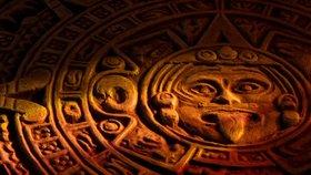 Mayský horoskop je opředen spoustou záhad