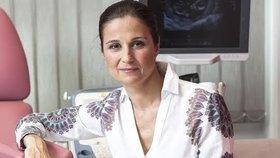 MUDr. Blanka Vavřinková, CSc.