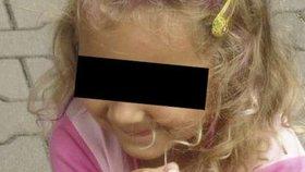 Malé Viktorce bylo teprve sedm let!