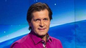 Martin Pouva dostal šanci v Televizních novinách.