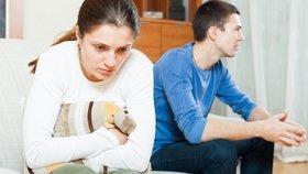 Co když se ze vztahu vytratí chuť zajímat se o toho druhého?