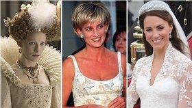 Seznamte se s vůněmi, které si oblíbily nejvýraznější ženy britské monarchie