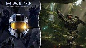 Halo: The Master Chief Collection – Sbírka těch nejlepších stříleček na dlouhé zimní večery!