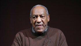 Bill Cosby odmítl jakákoli obvinění kmentovat