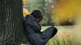První eutanazie kvůli depresi: Laura (24) chtěla zemřít už jako dítě