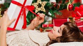 Překvapte svou partnerku, maminku, sestru, nebo kamarádku skvělým dárkem pod stromečkem.