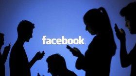 Miliardový gigant Facebook dál roste: Poslední tržby se mu zvýšily o 40%