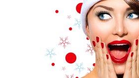 Vánoce bez partnera mají řadu výhod!