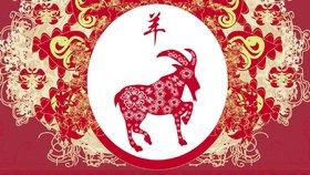 Podle čínského horoskopu začíná v únoru rok Dřevěné Kozy. Na co se v něm můžete těšit?