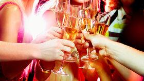 Aby se bujaré veselí neproměnilo s ránem v utrpení, zkuste se na oslavu dobře připravit.