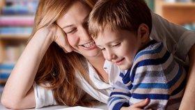 10 věcí, které byste měla naučit svého syna