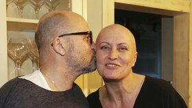 Zdeňka Pohlreich (42) promluvila o tom, co cítila ve chvíli, kdy jí lékaři řekli, že má rakovinu prsu.