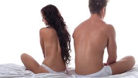 Po čtyřicítce přibývá mužů, které trápí poruchy erekce. Mohou se však přihlásit mnohem dříve.