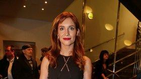 Zoufalá herečka Hana Vagnerová: Modeling mě srazil na kolena