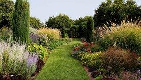 Právě teď se rozhoduje, zda bude vaše zahrada jako ze žurnálu. Dopřejte jí ty nejkvalitnější produkty. Bude svěží, voňavá a rozpučená.