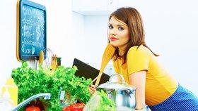 Tipy a triky do kuchyně: Jak ji uspořádat, aby opravdu fungovala?
