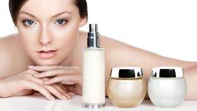 Prošlá kosmetika vám může způsobit vážné zdravotní problémy