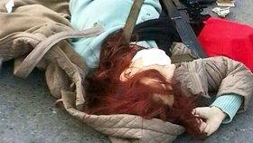 V Turecku zastřelil ženu, která chtěla zaútočit na policejní velitelství