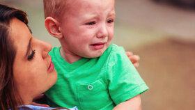 Příběh: Moje dítě trápily úporné molusky, co pomohlo?