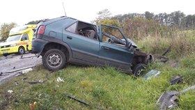 Nehoda či porucha? S odtahem auta vám na lince 1224 pomůže vaše pojišťovna