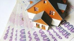 Banky nyní nabízejí velmi nízké sazby. Jenže výhodná sazba není všechno.