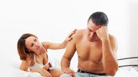 Ztráta zaměstnání často prověří partnerské soužití.