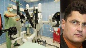 Peníze vybíral prý na věno pro dceru: Chirurg z kauzy Homolka měl na účtech miliony