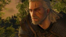 Geralt z Rivie, váš tradičně netradiční hrdina