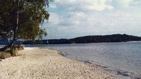 Jezera i rybníky - koupání v Libereckém kraji