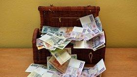 Jak jste na tom s penězi? Máte šanci ušetřit nebo je ve vaší povaze touha všechno utratit