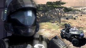 Halo 3: ODST je stále zábava i po letech.