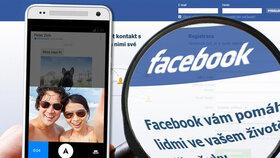 Facebook Messenger už nyní není vázan na profil na sociální síti.