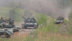 Za postřelení vojáků v Libavé může velitel vozu, rozhodl soud. Jeden přišel o ruku
