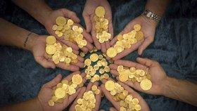 Zlato a mince mu zabavili komunisti, ale zpět nic nedostane! Dědic neuspěl v dlouholetém sporu