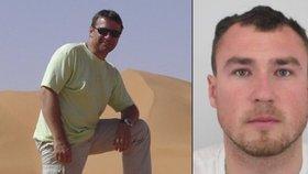 Stropnický: Jeden ze zmizelých Čechů měl osvobodit uneseného kuchaře v Libyi.