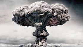 Hirošima, 6. srpna 1945