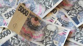 Daňová Kobra obvinila 16 lidí a tři firmy z krácení daně