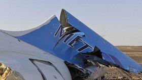Záhada pádu ruského airbusu: Posádka i palivo byly v pořádku