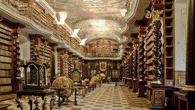 Nevyhazujte knihy: Pražané jich ročně darují tisíce. Knihovny pro ně mají speciální regály