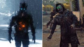 Souboje s roboty, zombiemi i síťová nadvláda: Call of Duty Black Ops III boduje hned na třech frontách