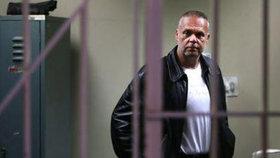 Krejčíř poslal z jihoafrického vězení odvolání: Odmítá trest za vytunelování Čepra