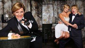 Porotkyně StarDance Tatiana Drexler přiznala: Pavlásek udělal největší pokrok ze všech!