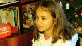 Saša (6) nikdy neviděla televizi. Doma neměli elektřinu ani teplo