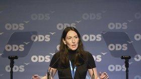 První dáma ODS: Kalousek je arogantní. Co řekla o Klausovi ml. a čím ji překvapil Zeman?