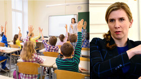 Ministryně školství Valachová: Inkluze se odsouvat nebude.
